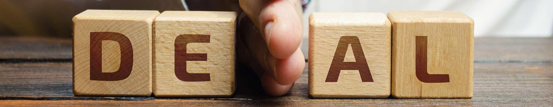 מדוע מגשר עסקי צריך להיות חלק נפרד מהעסק שלכם בשעת משבר?